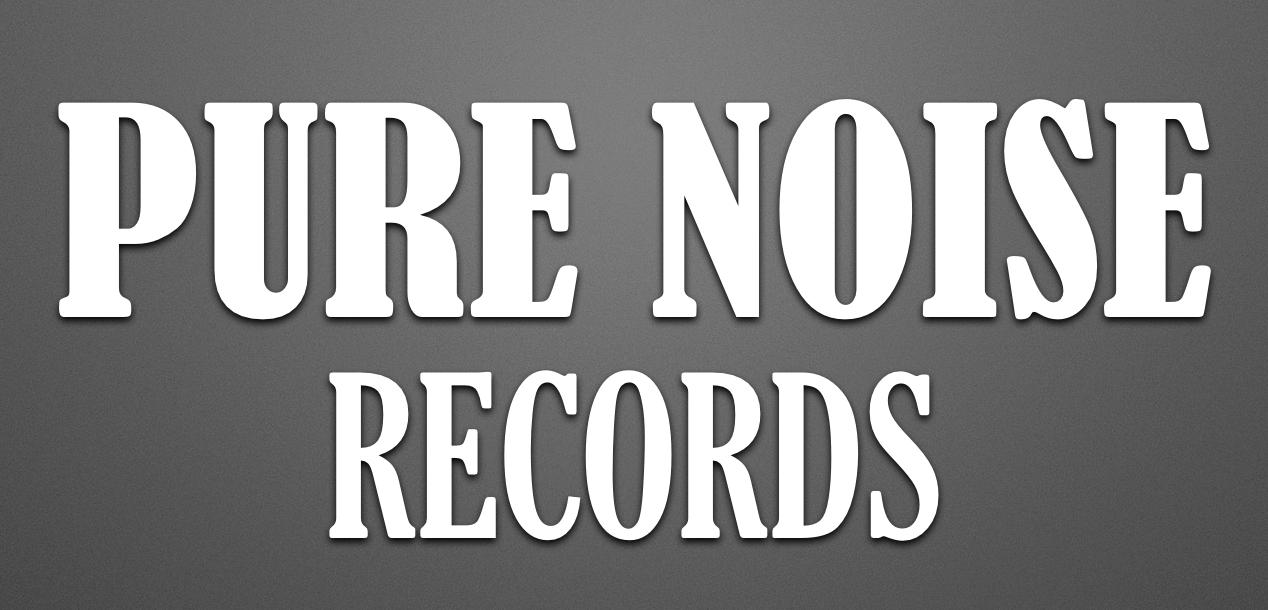 Pure Noise Records Logo